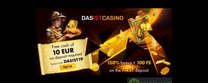 The latest online casino promotions
